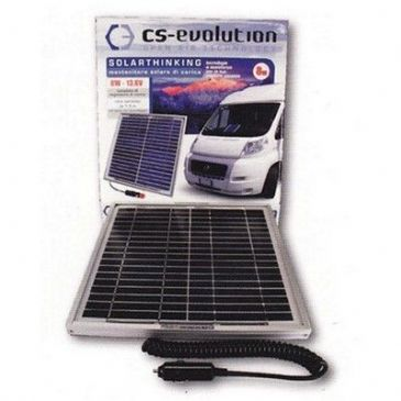 CS Evoluation SOLAR THINKING MAINTENANCE KIT